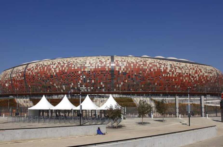 Johanesburgo stadionas
