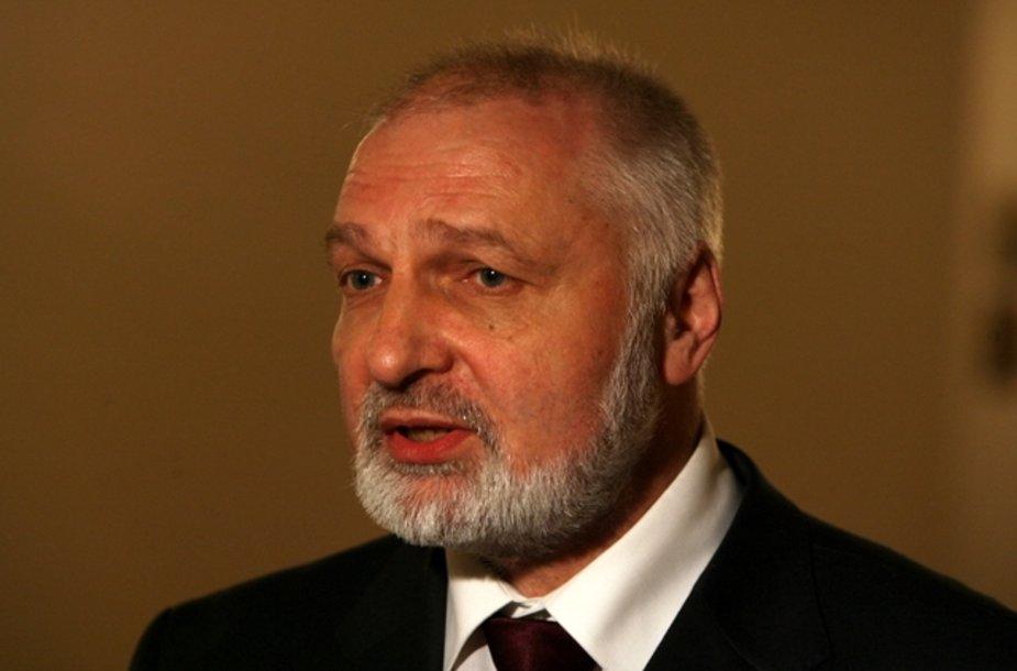 V.Mazuronis