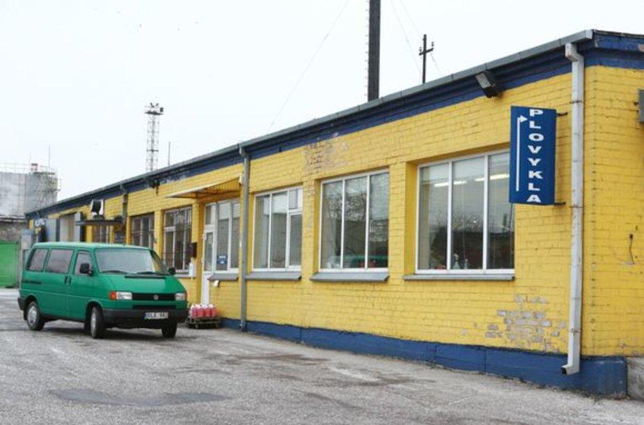 Liepų 73A esantis pastatas yra skirtas sportininkams, tačiau naudojamas ne pagal paskirtį.