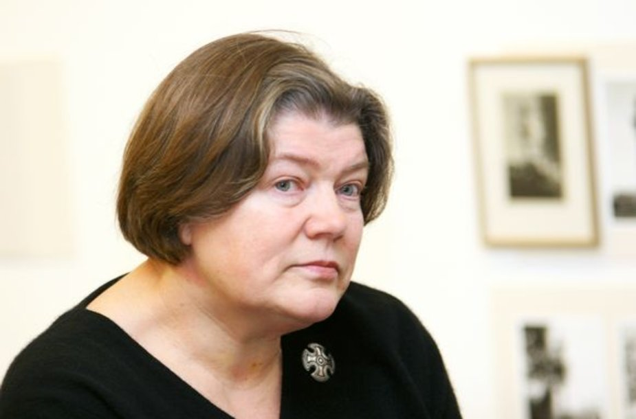 Birutė Kulnytė