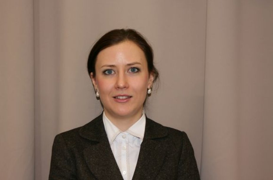 Eglė Merkevičienė