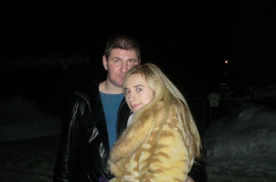 Lina ir Mantas
