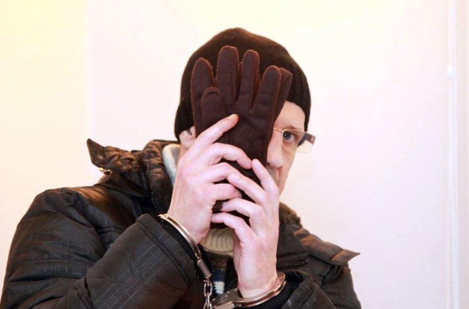 Ivanas Mišakovas, nugirdyta, kirtimų