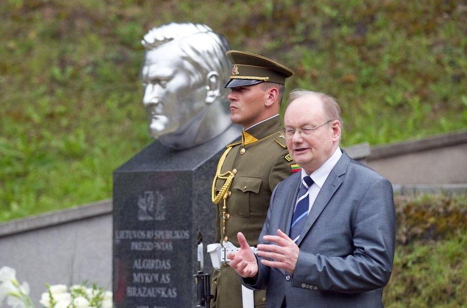 Česlovas Juršėnas