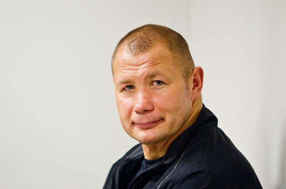 Tadeušas Vasilevskis