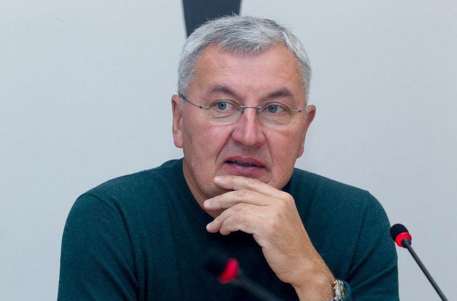 Jonas Kazlauskas