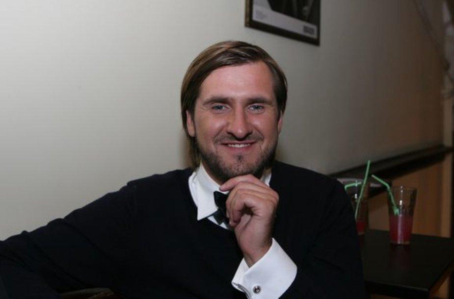 Gediminas Jaunius