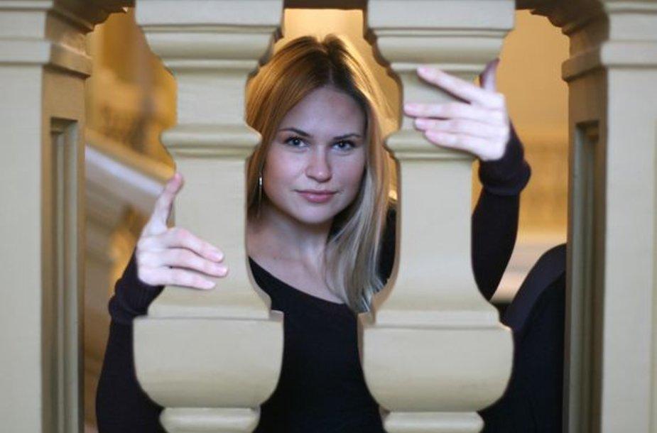 Ona Kolobovaitė