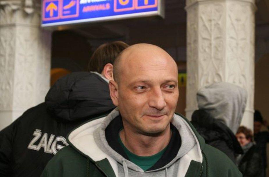 Ramūnas Butautas
