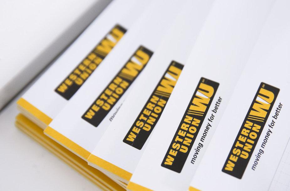 """""""Western Union"""" klientų patirties centro atidarymas"""
