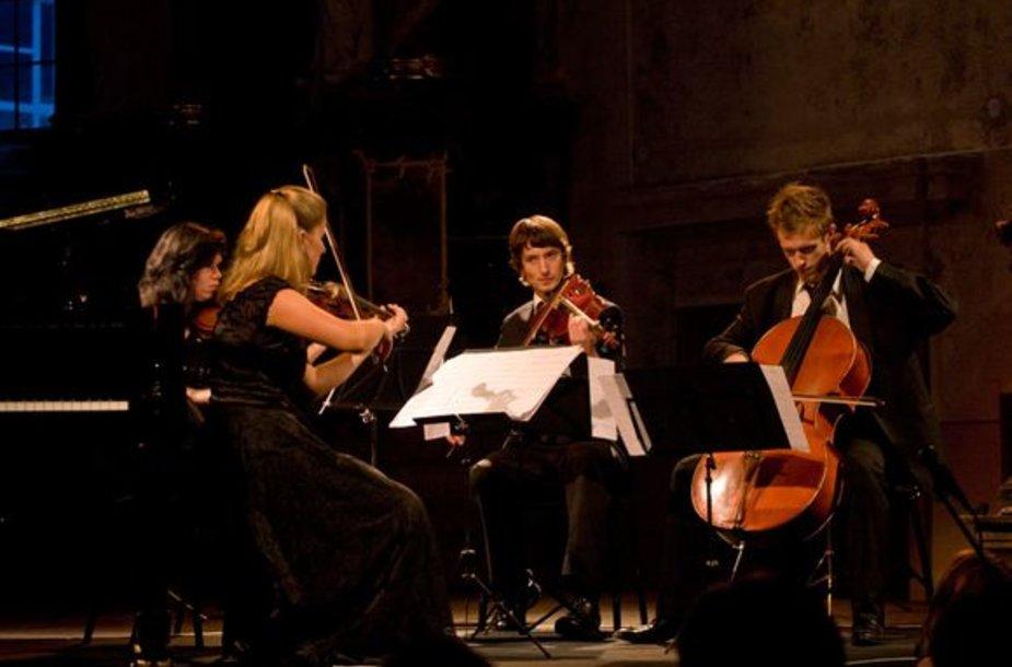 Naujų idėjų kamerinis orkestras