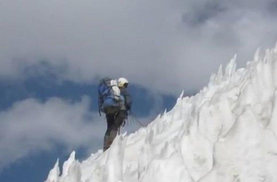 Kopimas į kalnus