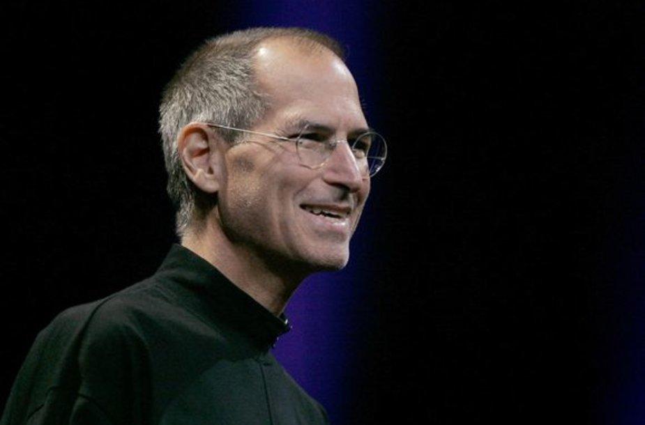 S.Jobsas