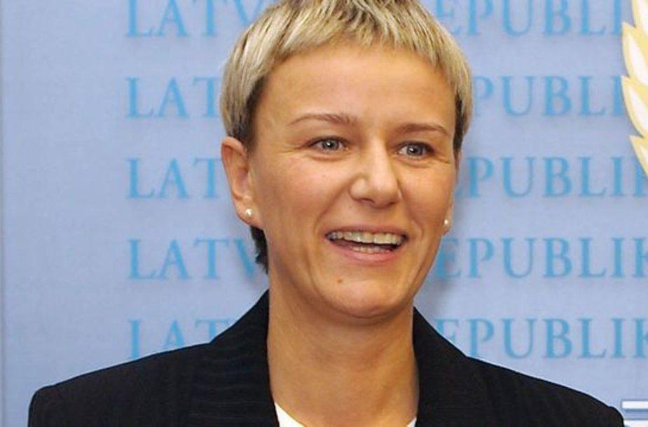 Linda Mūrniecė