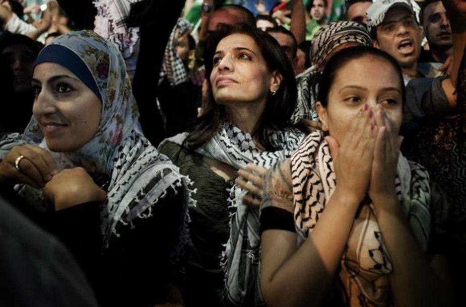 Mahmoudo Abbaso sutikimas
