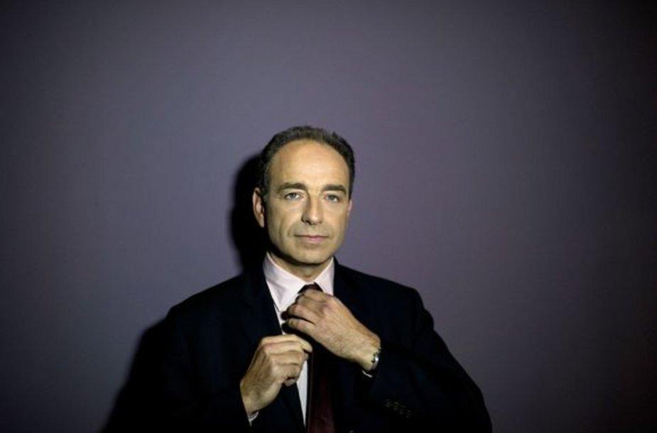 Jeanas Francois Cope