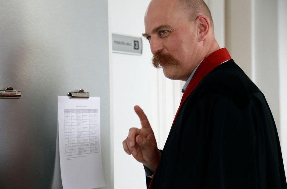 Prokuroras Zdzislavas Tuliševskis