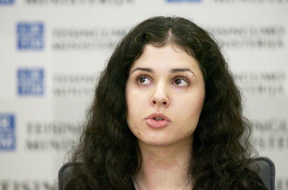 Margarita Dobrynina