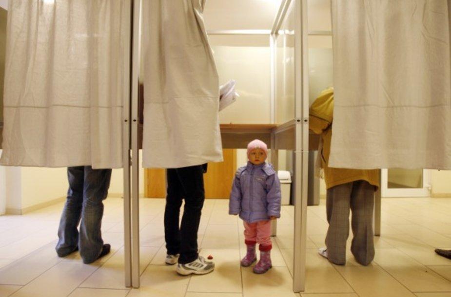 2008 metų Seimo rinkimai