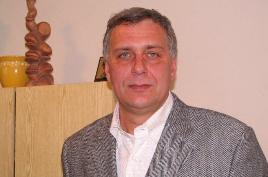 Robertas Žulpa