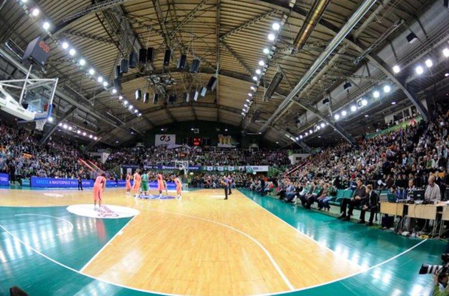 Kauno sporto salė