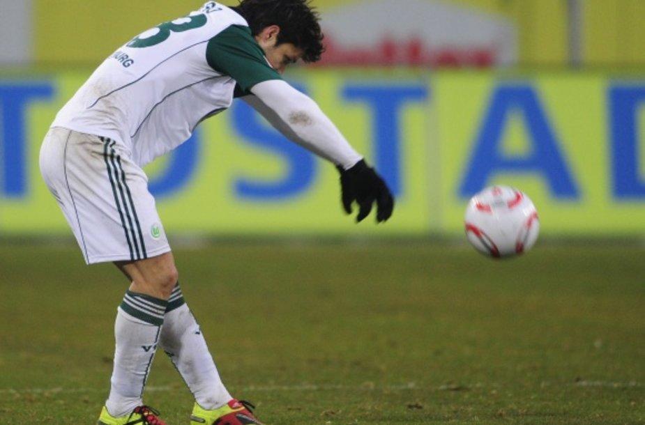 Už nepaklusnumą Diego gresia solidi bauda.