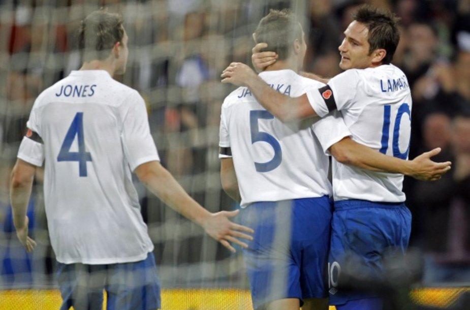 Frankas Lampardas.
