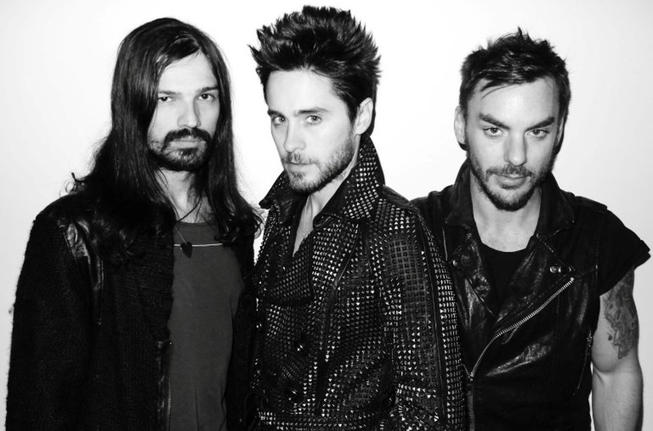 """""""30 Seconds to Mars"""""""