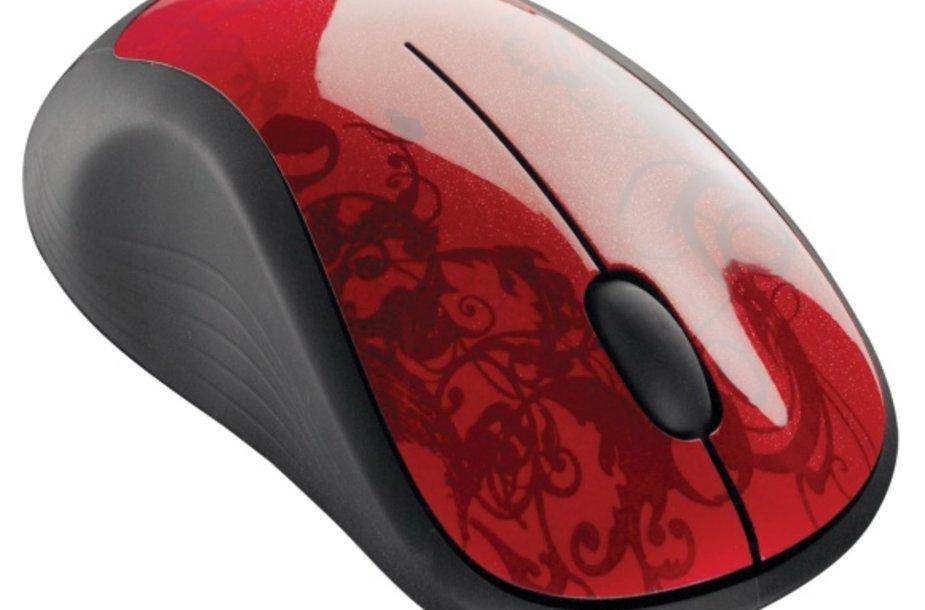 """Logitech Wireless Mouse M310"""