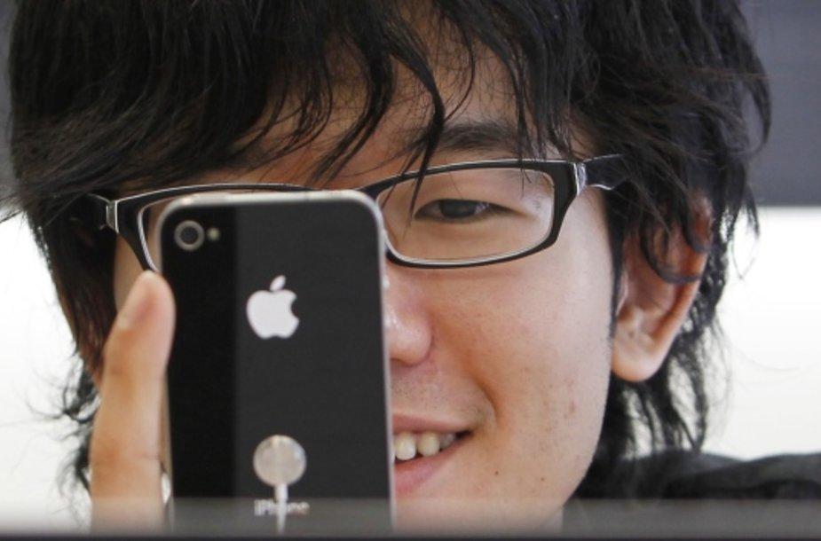 """Išmanusis telefonas """"iPhone"""""""
