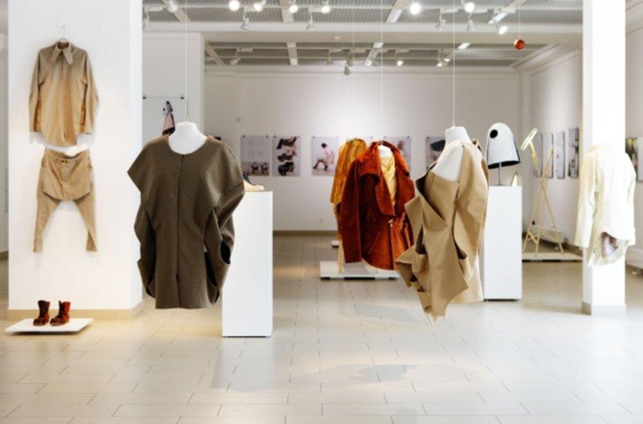"""Konkurse """"Jaunojo dizainerio prizas 2011"""" buvo kviečiami dalyvauti visų dizaino specialybių studentai – 2011 metų bakalaurai."""