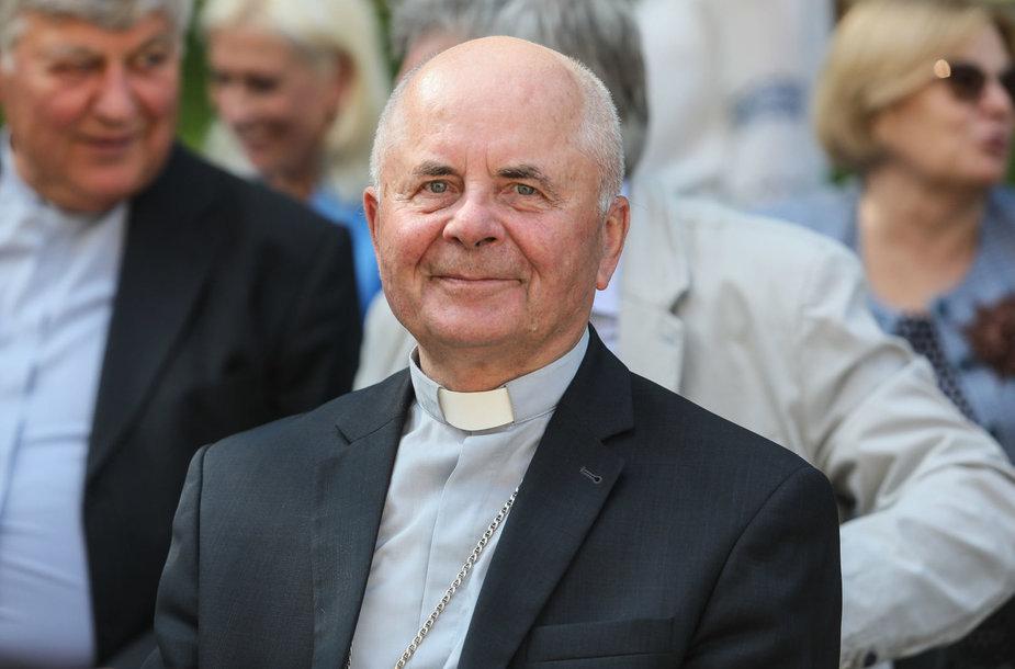 Sigitas Tamkevičius