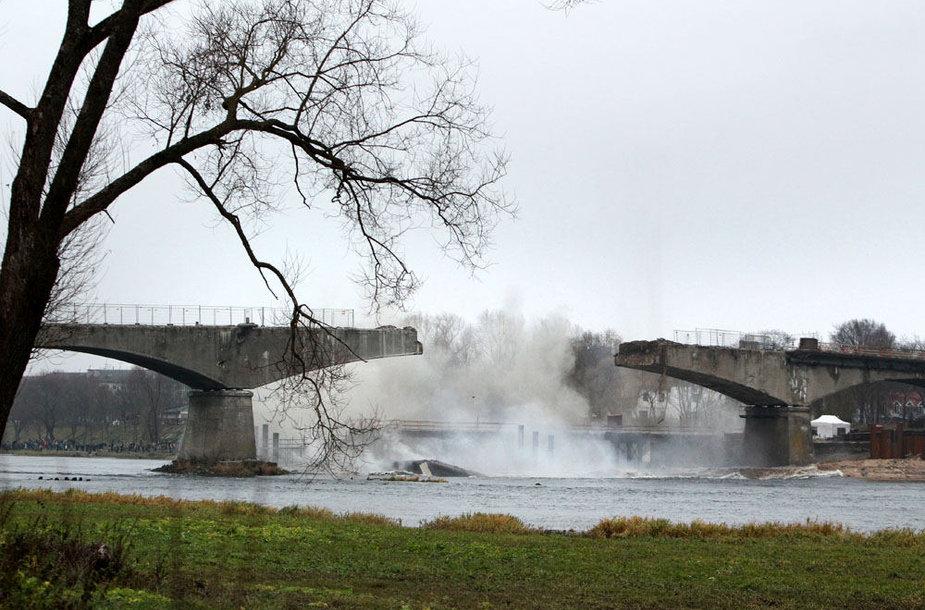 Kauno Panemunės tiltas