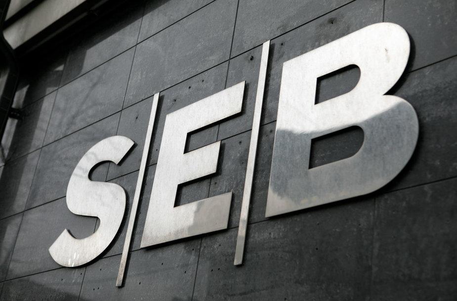 SEB bankas Kaune