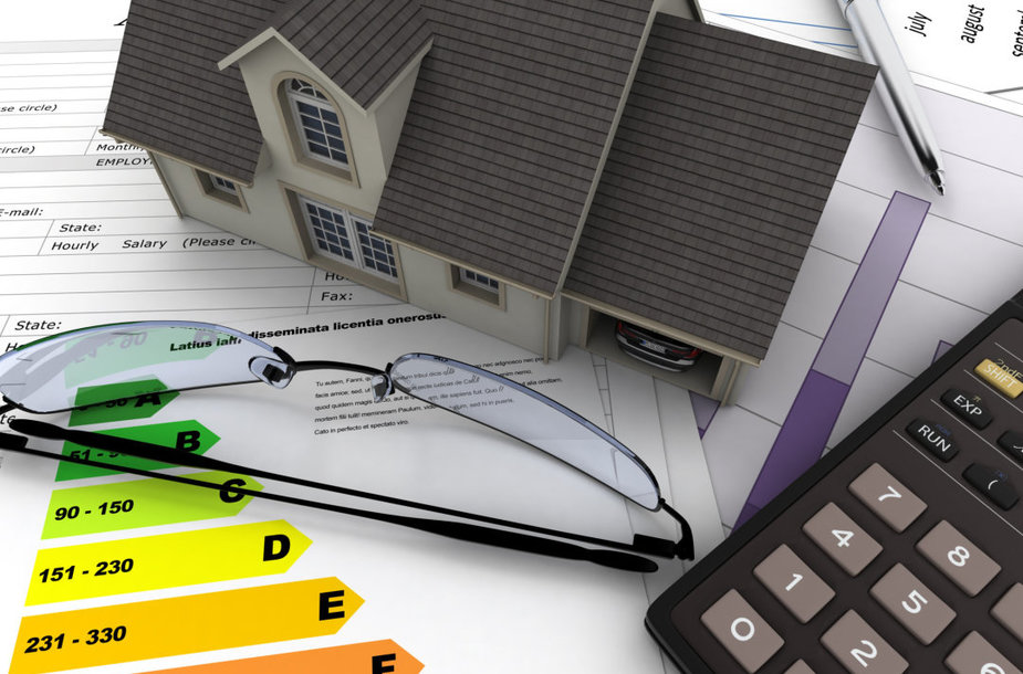 Sutartis su elektros tiekėjais