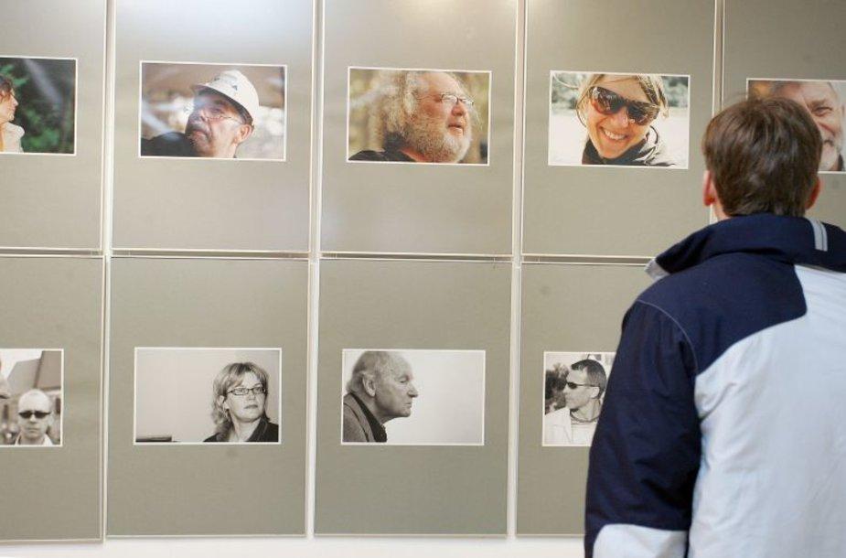 PavadinimasArchitekto G.Balčyčio modeliais tapo jo kolegos