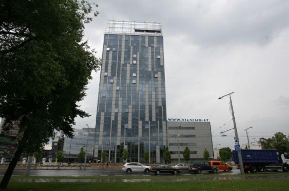 """Vilniaus miesto Taryba sutarė pratęsti sutartį su """"City Service"""""""