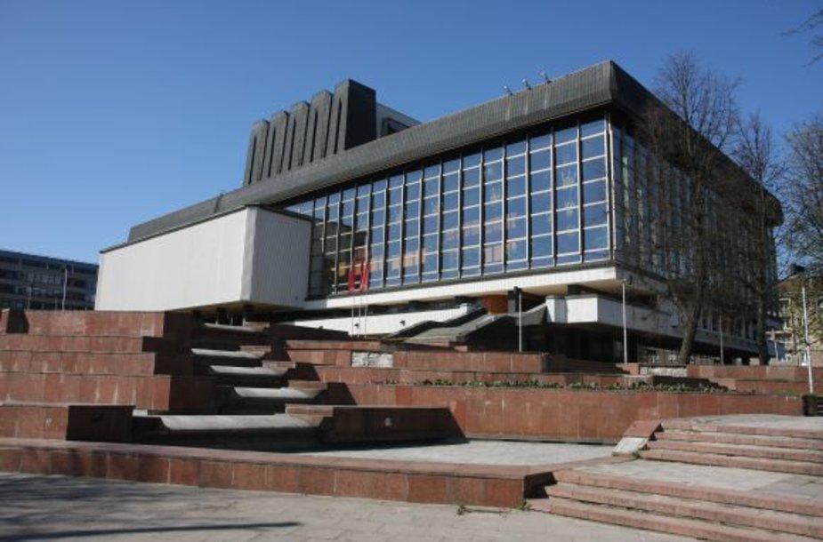 """""""Sankt Peterburgo dienas Vilniuje"""" šeštadienį užbaigs """"Sankt Peterburgo Marijos teatro pasirodymas"""", kuriame dalyvaus žymūs Rusijos baleto šokėjai."""