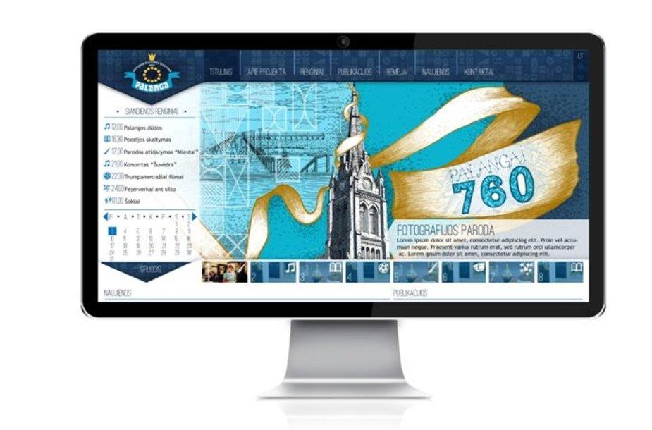 Informacija apie Lietuvos kultūros sostinės – Palangos – kultūrinius renginius skelbiama specialiame tinklalapyje.