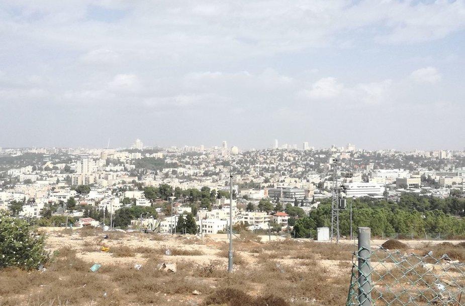 Rytų Jeruzalė