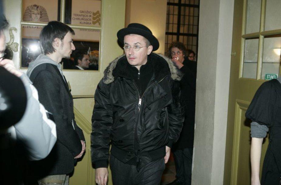 Foto naujienai: Ievos Ševiakovaitės ir Jolantos Rimkutės dešimtmetis