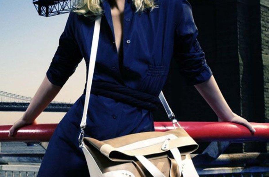 Foto naujienai: Twiggy ir Kate Moss. Anoreksikių idealai – praėjusio amžiaus palikimas?