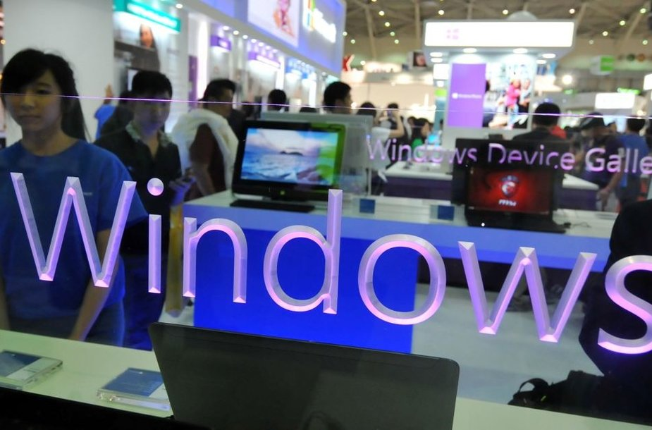 """""""Windows"""""""