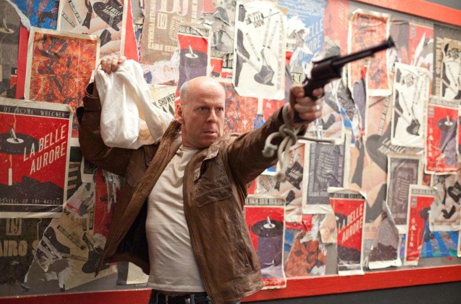 Bruce'as Willisas