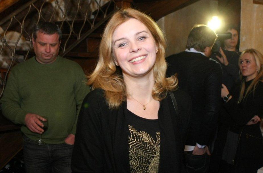 Eglė Driukaitė