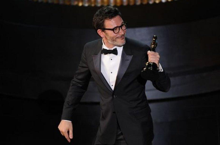 Michelis Hazanavicius