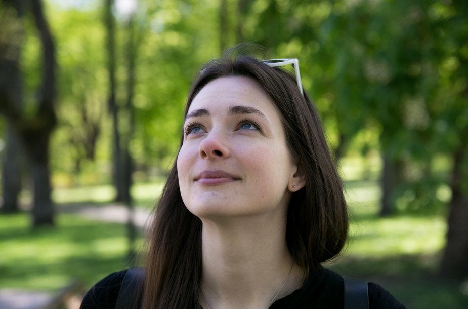 Austėja Šeputė
