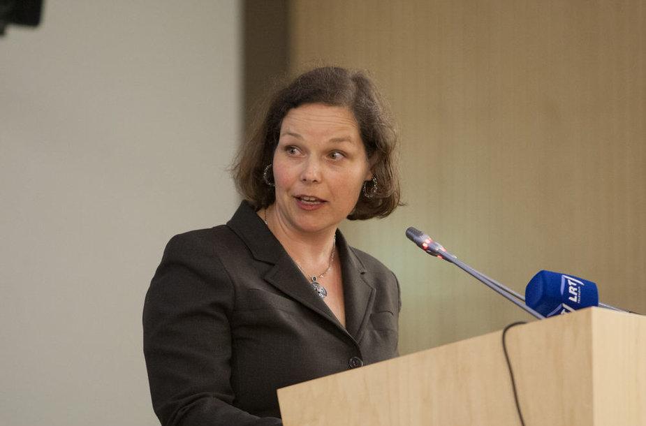 Milda Palubinskaitė