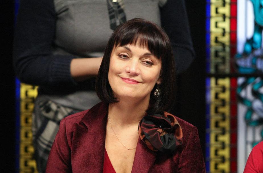 Lucia Bartkienė