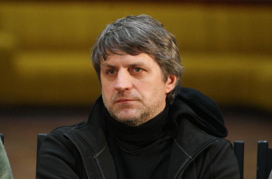 Gintaras Makarevičius